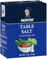 morton® table salt