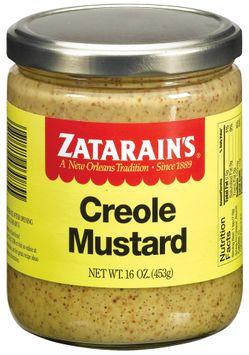 Zatarain's® Creole Mustard