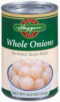 Haggen Whole Onions