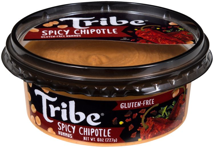 Tribe® Spicy Chipotle Hummus