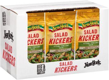 new york® crispy italian herb salad kickers™