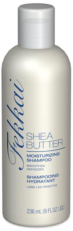 Fekkai Shea Butter Moisturizing Shampoo