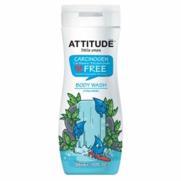Attitude ATTITUDE ECO-Kids Body Wash - 1 ct.