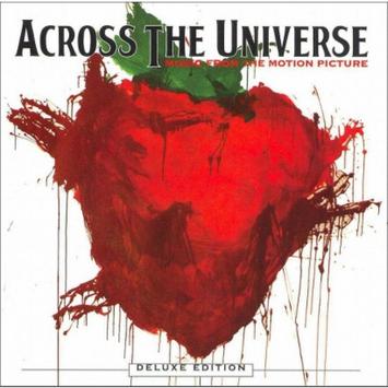 Original Soundtrack - Across the Universe [Deluxe Version]