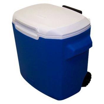 Coleman 28 Quart Wheeled Cooler
