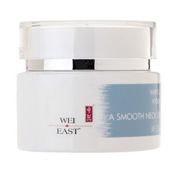 Wei East Hydrating A Smooth Neck Cream