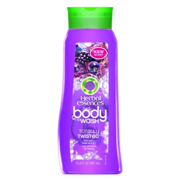 Herbal Essences Totally Twisted Body Wash