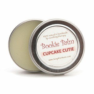 SoapMe with Nature Bookie Balm