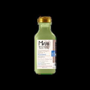 Maui Moisture Gentle & Lightweight Flaxseed Shampoo