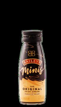 Baileys Minis The Original Irish Cream, 100 mL
