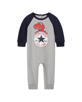 Converse Dino Chuck Patch Taylor Coverall