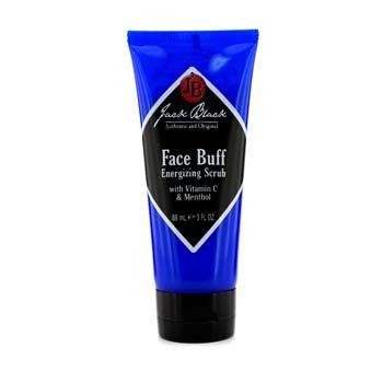 Jack Black Face Buff Energizing Scrub 88ml/3oz