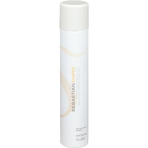 Professional Sebastian Shaper Hold and Control Hairspray, 10.6 oz