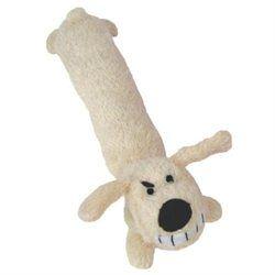 Multipet International Loofa Dog Toy 12 Inch - 47712