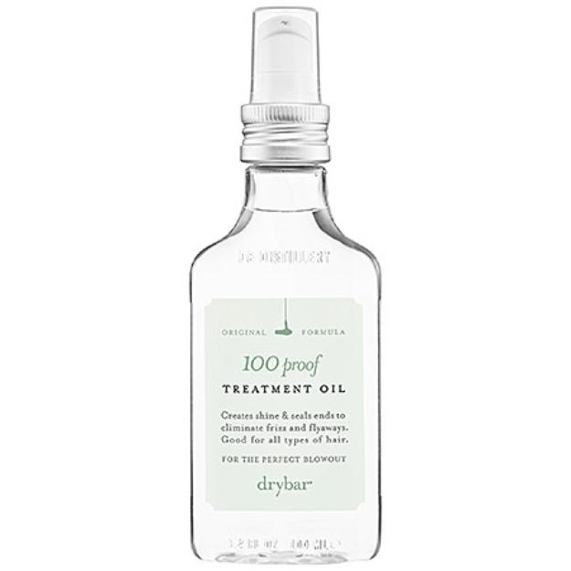 Drybar 100 Proof Treatment Oil 3.4 oz