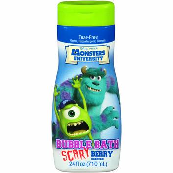 Disney Pixar Disney/Pixar Monsters University Scary Berry Scented Bubble Bath