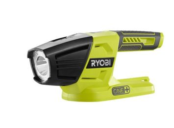 Ryobi 18V ONE+™ LED FLASHLIGHT