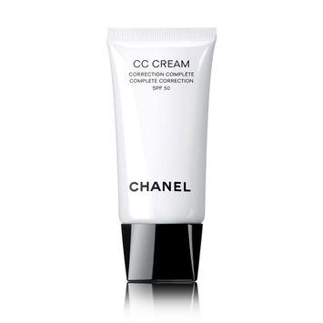 CHANEL CC Cream Complete Correction SPF 50