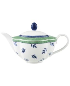 Villeroy & Boch Switch 3 Teapot