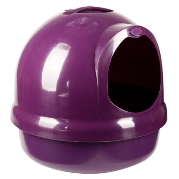 PetmateA Booda Dome Cat Litter Pan