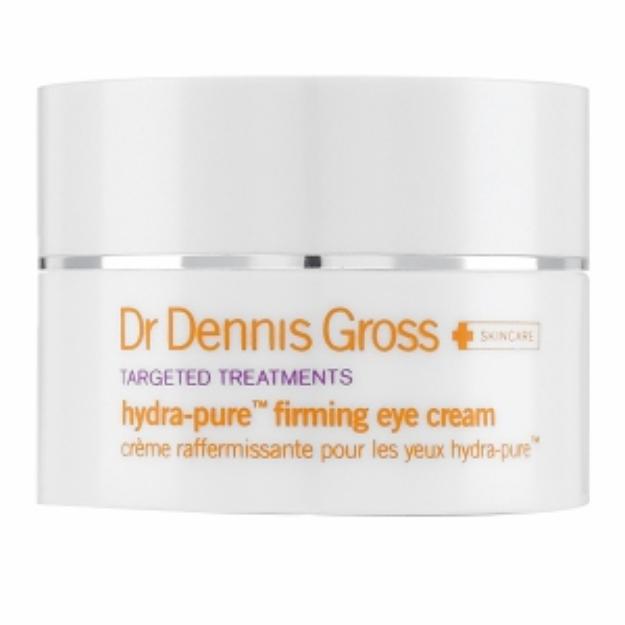 Dr. Dennis Gross Skincare Hydra-Pure Firming Eye Cream