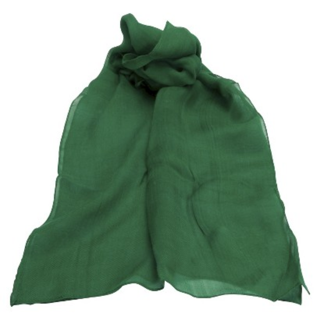 Remington Headwrap/Scarf - Green