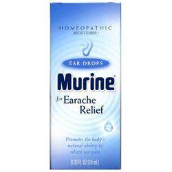 Murine Ear Care Murine Earache Relief 0.33-ounce Ear Drops
