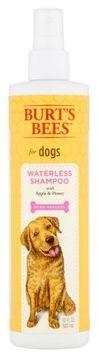 Burt's Bees Waterless Dog Spray Shampoo