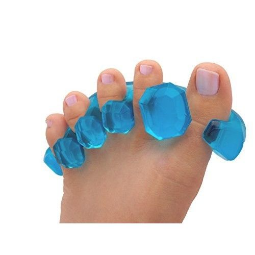 YogaToes Gems: Instant Therapeutic Relief For Your Feet