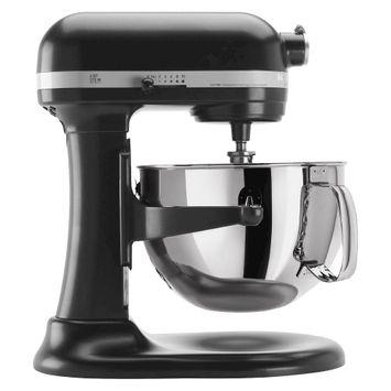 KitchenAid Pro 600™ Series 6 Quart Bowl-Lift Stand Mixer
