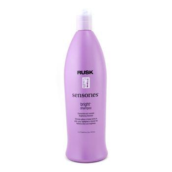 Rusk Sensories Bright Chamomile & Lavender Brightening Shampoo 35 oz.