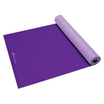 Gaiam 68 Yoga Essentials Mat 3mm