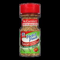McCormick® Perfect Pinch® Tuscan Rosemary & Sun-Dried Tomato Seasoning