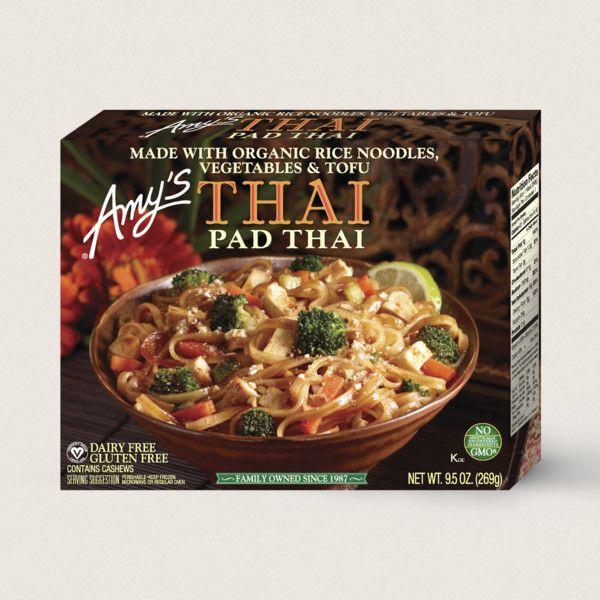Amy's Kitchen Pad Thai