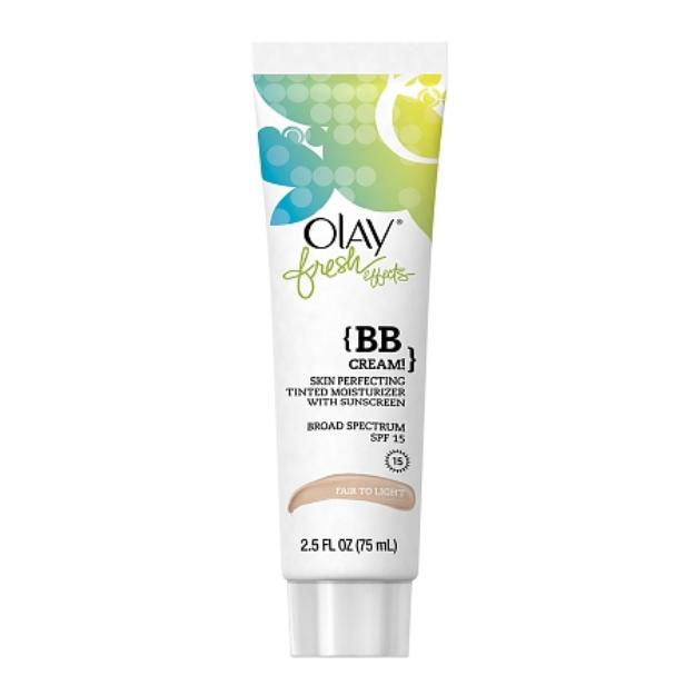 Olay Fresh Effects {BB Cream!}