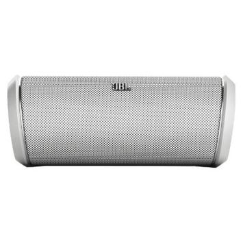 JBL Flip Wireless Bluetooth Speaker - White