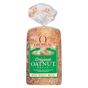 Oroweat Original Oat Nut Bread 24 Oz