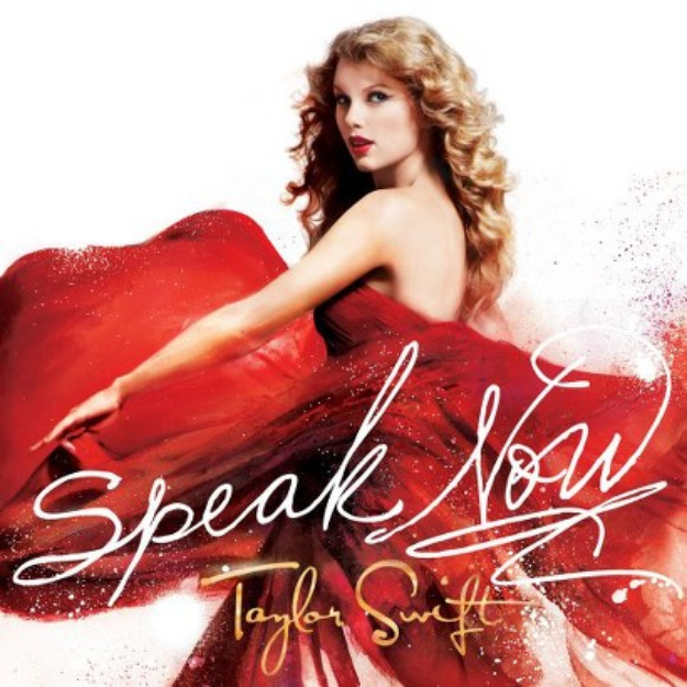 Taylor Swift Speak Now (Deluxe Edition)(CD) - Only at Target