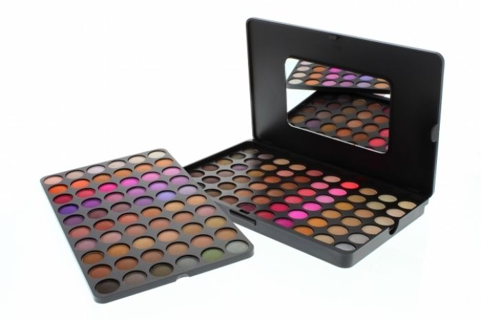 Willow: BH Cosmetics 120 Color Palette 2nd Edition