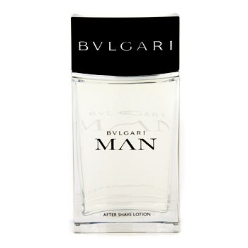 Bvlgari 13978235005 Man After Shave Lotion 100ml3.3oz