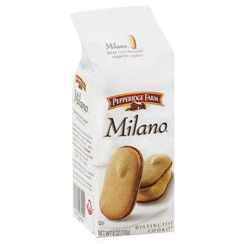Pepperidge Farm® Milano® Cookies Milk Chocolate