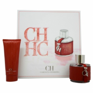 Carolina CH Gift Set for Women, 2 Piece, 1 set