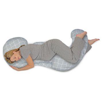Boppy Custom Fit Total Body Pillow