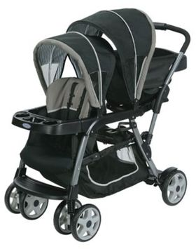 Graco Ready2Grow™ Stroller
