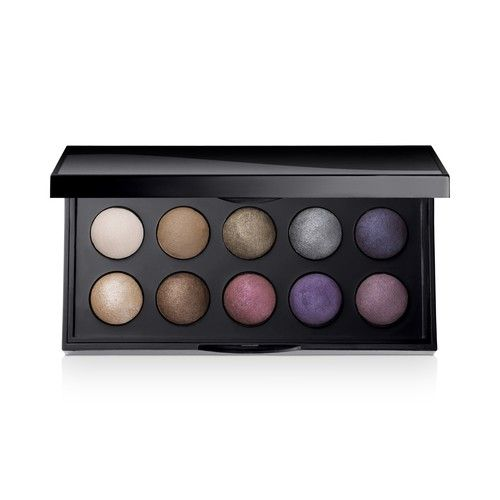 Laura Geller Eye Fundamentals Eye Shadow Palette Neutral 101