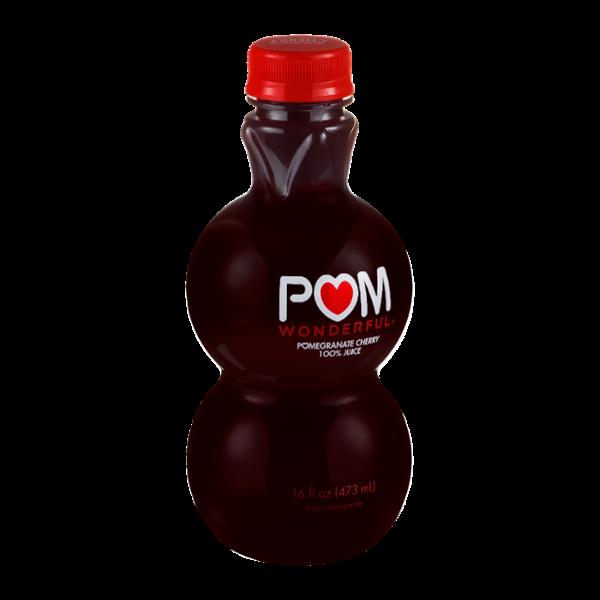 POM Wonderful Pomegranate Cherry 100% Juice