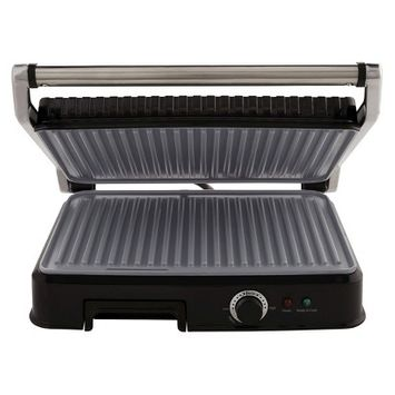 Oster Extra Large DuraCeramic Panini Maker and Grill