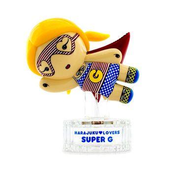Harajuku Lovers Super G By Gwen Stefani