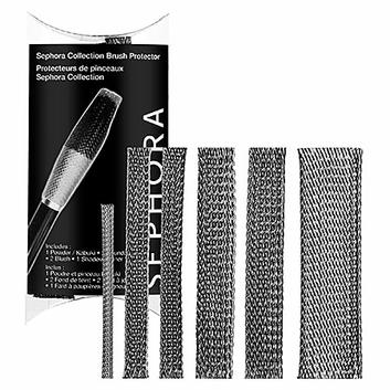 SEPHORA COLLECTION Brush Protectors Set