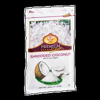 Deep Premium Select Shredded Coconut